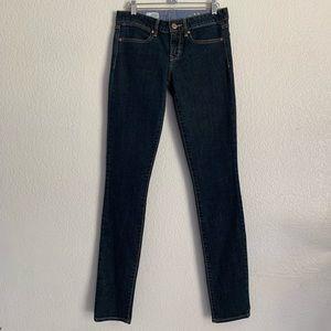 GAP | Always skinny jeans 26/2 LONG